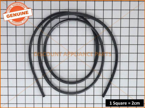 ELECTROLUX OVEN SEAL INNER GLASS DOOR PART # 0188002242