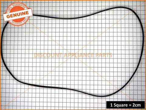 SIMPSON WESTINGHOUSE ELECTROLUX DRYER DRUM BELT PART # 0198300011
