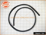SIMPSON WESTINGHOUSE DISHWASHER BOTTOM DOOR SEAL KIT PART # 0188400012 & GASKET PART # 0208400069