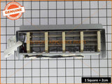 SIMPSON WESTINGHOUSE DRYER ELEMENT & THERMO ASSEMBLY PART # 0353300002
