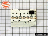 ELECTROLUX DISHWASHER CONTROL BOARD PART # 0367400141