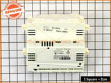 WESTINGHOUSE DISHWASHER PC BOARD PART # 0367400147