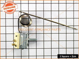 WESTINGHOUSE SIMPSON ELECTROLUX OVEN THERMOSTAT EGO PART # 0541001931