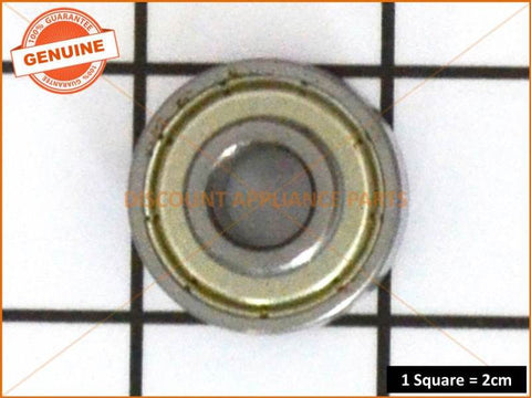 WESTINGHOUSE SIMPSON HOOVER ELECTROLUX DRYER BEARING KIT PART # 0542377026