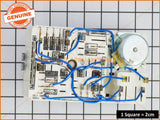 HOOVER SIMPSON WASHING MACHINE TIMER PART # 0574200165