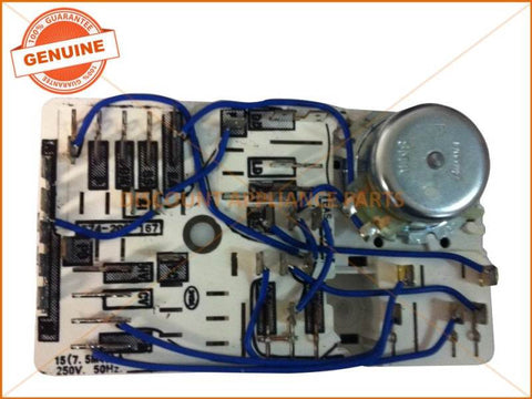 HOOVER SIMPSON WASHING MACHINE TIMER PART # 0574200167