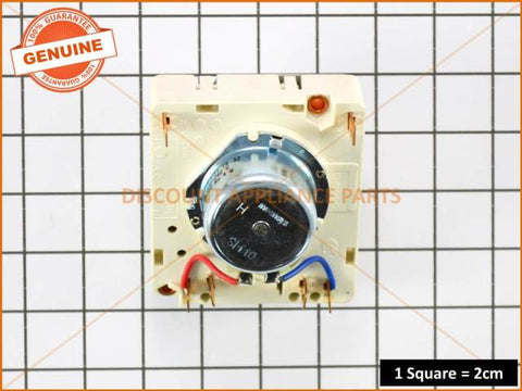 WESTINGHOUSE SIMPSON DRYER TIMER PART # 0574300031