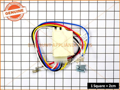 SIMPSON HOOVER KELVINATOR WASHING MACHINE CONTROL UNIT MOTOR KIT PART # 0628271101