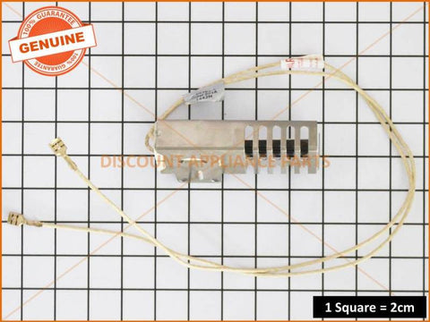 CHEF OVEN IGNITOR HSI ASSY PART # 0673001045