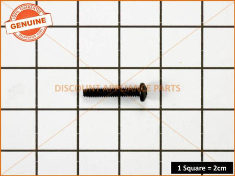 ELECTROLUX OVEN SCREW PART # 0702004020