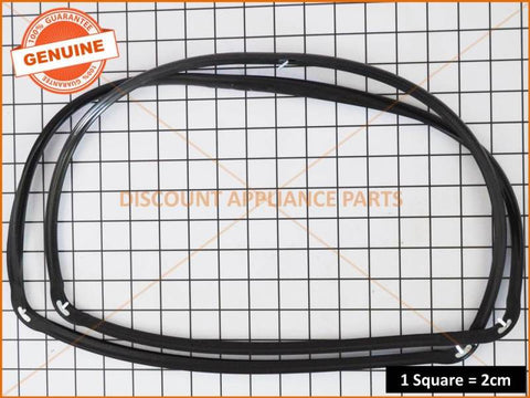 BLANCO OVEN DOOR SEAL PART # 090148009902R