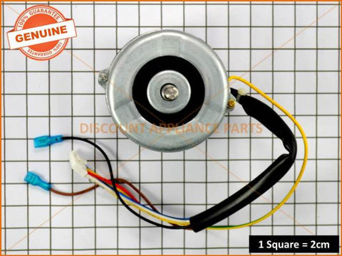 KELVINATOR AIR CONDITIONER FAN MOTOR PART # 10336111080