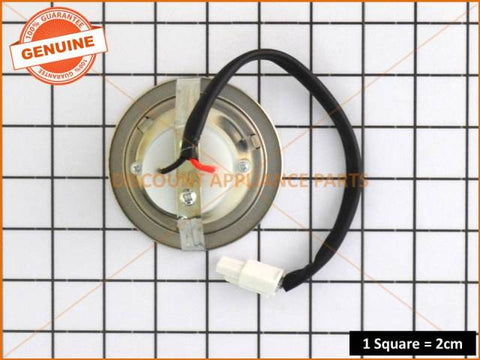 ROBINHOOD RANGEHOOD LIGHTS PART # 114542