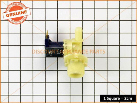 WESTINGHOUSE DISHWASHER VALVE FILL PART # 1170958209