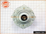ELECTROLUX SIMPSON WASHING MACHINE MOTOR & GEARBOX ASSY PART # 119035310