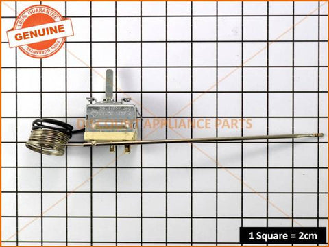 OMEGA OVEN THERMOSTAT PART # 12541080