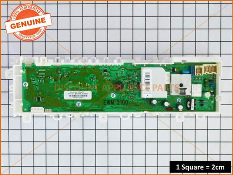 ELECTROLUX WASHING MACHINE ELECTRONIC BOARD PART # 132594030K