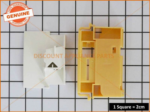 WESTINGHOUSE SIMPSON ELECTROLUX DRYER STRIKER & BRACKET KIT PART # 133260800K