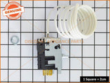 WESTINGHOUSE KELVINATOR REFRIGERATOR THERMOSTAT CONTROL PART # 1413141