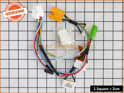 ELECTROLUX REFRIGERATOR HARNESS WATER VALVE KIT PART # 1452828