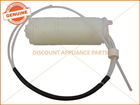 WESTINGHOUSE REFRIGERATOR TANK & WATERLINE ASSY PART # 1454833