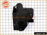 WESTINGHOUSE KELVINATOR ELECTROLUX SIMPSON REFRIGERATOR BOTTOM HINGE ASSEMBLY RH & LH  PARTS # 1458178 & # 1458179