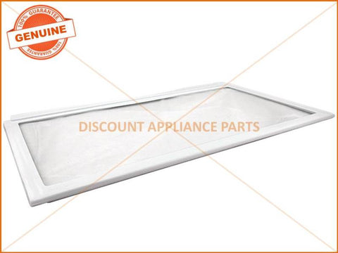 WESTINGHOUSE PART REFRIGERATOR GLASS SHELF PART # 1460420
