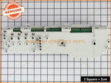 ELECTROLUX SIMPSON WASHING MACHINE PC BOARD PART # 147135110