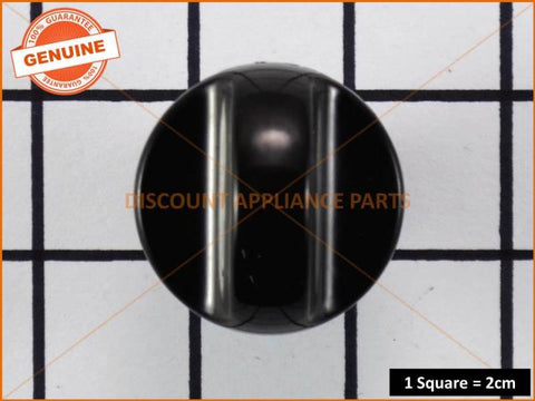 OMEGA COOKTOP KNOB PART # 16098H46