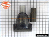 ELECTROLUX VACUUM NOZZLE & ADAPTOR MINI TURBO PART # 1924990615