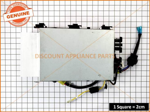 KELVINATOR AIR CONDITIONER OUTDOOR CONTROL BOX ASSY  PART # 203338090086#NLA