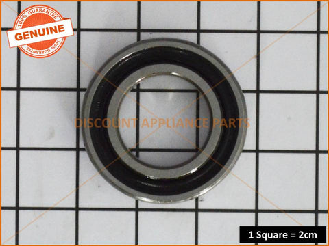 SIMPSON WASHING MACHINE BEARING UPPER PART # 24152028K