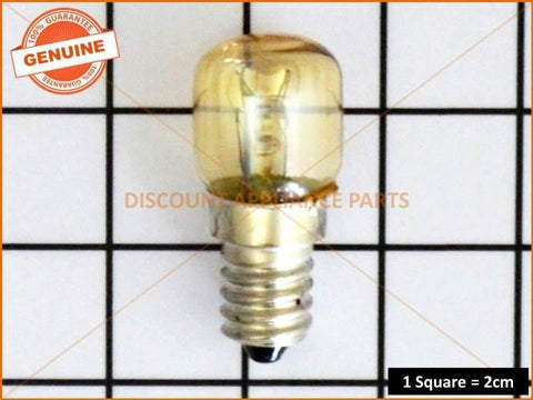 BLANCO OVEN LAMP 25W PART # 25W300C