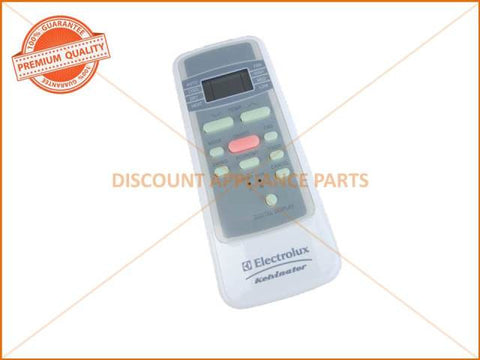 KELVINATOR ELECTROLUX AIR CONDITIONER REMOTE CONTROL PART # 30112121049