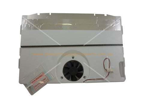 FISHER & PAYKEL REFRIGERATOR FREEZER FAN MOTOR KIT PART # 306094P