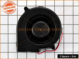 ELECTROLUX OVEN MOTOR COOLING FAN ASSY PART # 3572220-00/6