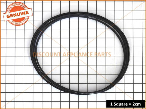 FISHER & PAYKEL DRYER MAIN DRIVE BELT PART # 460529P