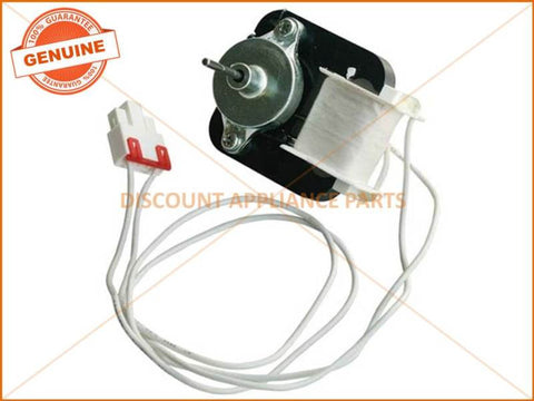 LG REFRIGERATOR FAN MOTOR PART # 4680JB1030F