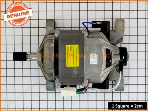 LG WASHING MACHINE MOTOR  PART # 4681EN1010J