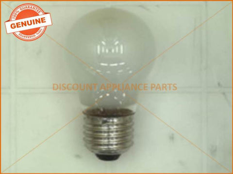 Samsung refrigerator incandescent lamp part 4713 001201 discount samsung refrigerator incandescent lamp part 4713 001201 aloadofball Image collections