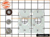 FISHER & PAYKEL DRYER DRUM BEARING KIT PART # 479317P