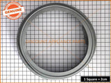 WHIRLPOOL WASHING MACHINE DOOR GASKET PART # 4812 466 68841