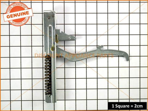 CHEF OVEN DOOR HINGE SUITS LEFT AND RIGHT HAND PART # 48153