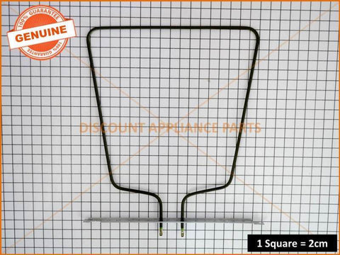 WHIRLPOOL OVEN HEATING ELEMENT PART # 4819 259 28847