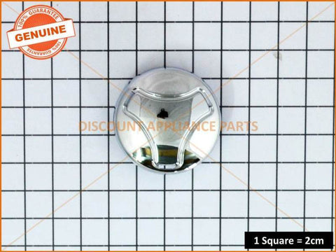 LG WASHING MACHINE PULSATOR CAP PART # 5006EA3009B