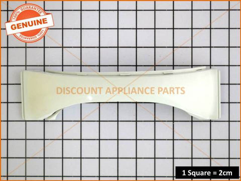 HOOVER REFRIGERATOR HANDLE KIT PART # 50407555