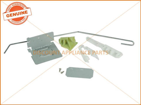 FISHER & PAYKEL DISHWASHER LINK SUPPORT KIT PART # 528437