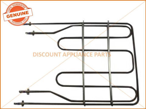 FISHER & PAYKEL OVEN GRILL BAKE ELEMENT PART # 573085
