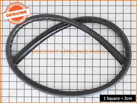 FISHER & PAYKEL OVEN DOOR SEAL PART # 573263
