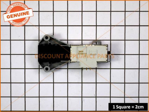 LG WASHING MACHINE DOOR INTERLOCK SWITCH PART # 6601EN1003D